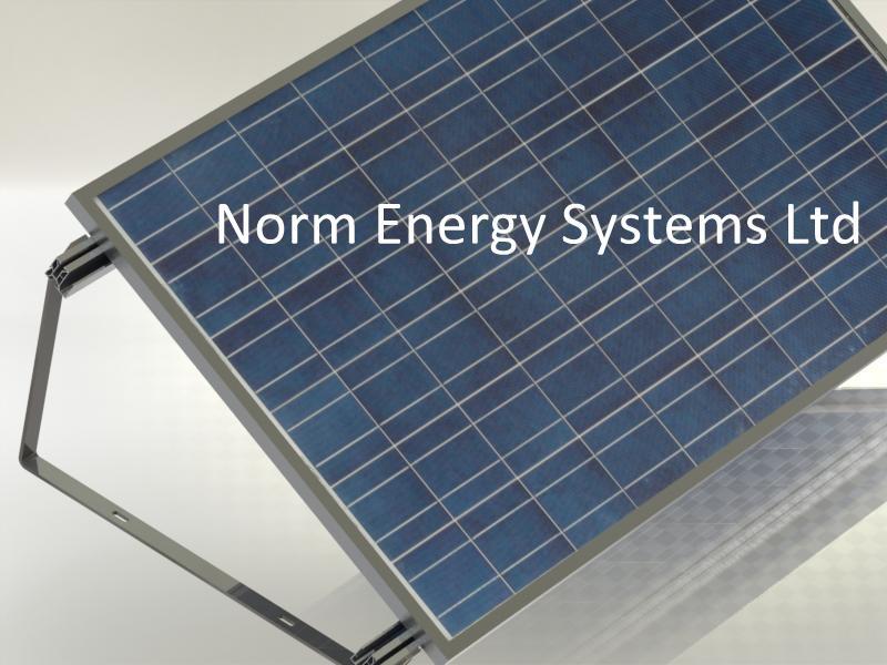 Norm Energy G 252 Neş Enerjisi Solar Enerji G 252 Neş Paneli